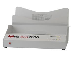 Pro-Bind 2000