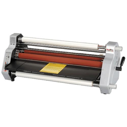 LamRite 2700: Roll Laminator