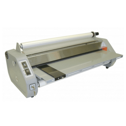 School Lam 2700: Roll Laminator