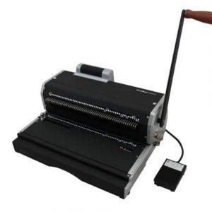 Akiles CoilMac-ER Coil Binding Machine