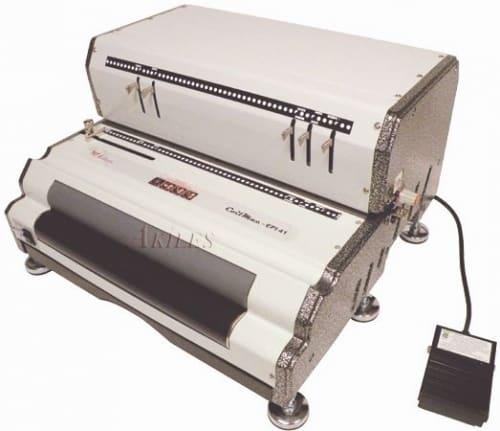 Akiles CoilMac-EPI Coil Binding Machine