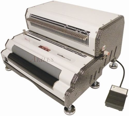 Akiles CoilMac-EPI Plus Coil Binding Machine