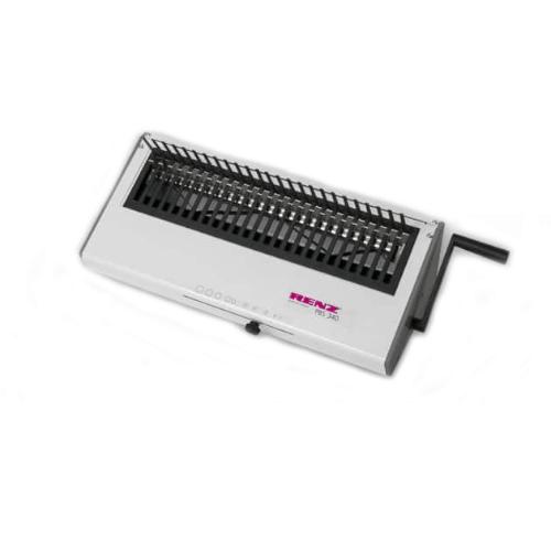 Renz PBS 340: Plastic Comb Opener