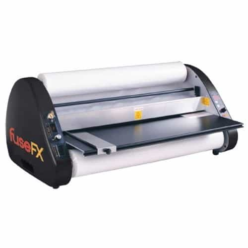 FuseFX® FX27 School Roll Laminating Machine