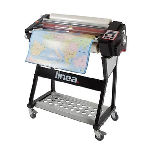 Vivid Linea DH-650 Encapsulation Laminator