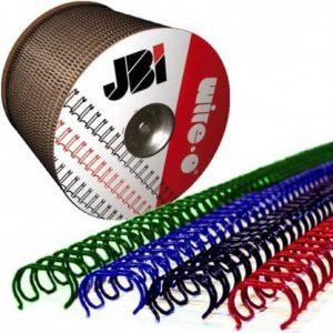 Wire-O Twin-Loop Binding Spools